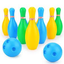 Báo giá Đồ Chơi Ngoài Trời Vui Nhộn Cho Bé Mini Bowling Ngoài Trời Trò Chơi  Trẻ Em Bộ Bowling Tương Tác Đồ Chơi Giáo Dục Trẻ Em chỉ 61.000₫