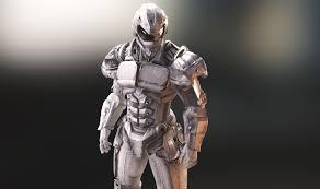 Cool Armor Designs Battle Mech Series Brute Armor Male