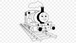 Let your kids to do whatever they want. Thomas Train Drawing Coloring Book Rail Transport Png 600x470px Thomas Black And White Child Coloring Book