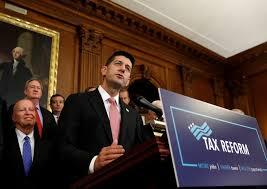 US Senate PassSweeping Tax Bill
