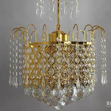 modern fashion led royal empire golden crystal chandeliers french art light luxury decoration ceiling lamps lamps