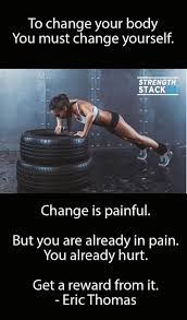 Go For It Overcoming Challenges Is Not As Painful As Staying