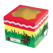 Decorative Boxes For Kids Kiddie Bug Box FaveCrafts 2