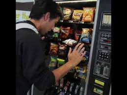 How To Get Free Candy From Vending Machine Gorgeous How To Get Your Food Out Of Vending Machine If Gets Stuck YouTube