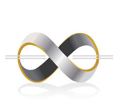 Design Free Logo: Online Infinity Logo template