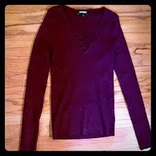 Express Women S Sequin Detail Sweater