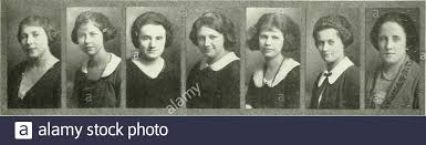 Florence Henrietta High Resolution Stock Photography and Images - Alamy