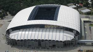 Estadio Municipal de Poznań