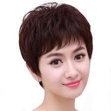 funi fei er fairily fashion mother wig