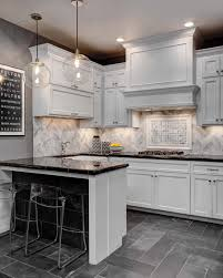 Large Tile Kitchen Backsplash Bring Distinctive Style To Your Kitchen Backsplash Design With