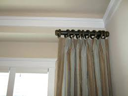 imposing design short shower curtain rod marvellous inspiration intended for decorations 2 rods ikea