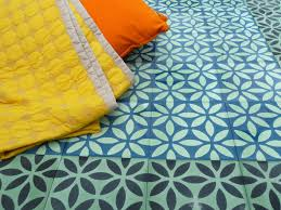 mosaic vinyl floor tile pattern vinyl flooring tiles retro home