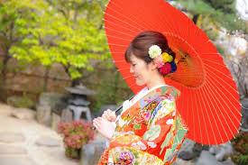 日本髪も洋髪も和装花嫁に似合うヘアスタイル最新トレンド大特集