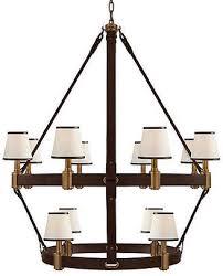 at one kings lane ralph lauren home riley chandelier