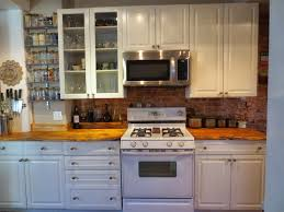 Kitchen Cabinets Second Hand Row House Refuge The Recycled Kitchen