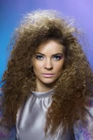 even though there are number of styling options for women hair the 80 s era hairstyles still remains trendy that period hairstyles are very funky and odd