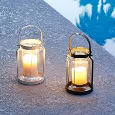 summer candle lanterns from west elm