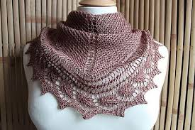 Shawl Knitting Patterns Interesting 48 Splendid Spring Shawl Knitting Patterns