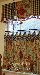 Kitchen Curtains Ideas 3