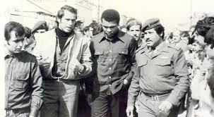Arab sites celebrate Mohammed Ali's antisemitic statement ~ Elder ...