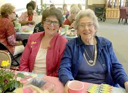 WMH Auxiliary honored at spring volunteer luncheon   News-Reporter
