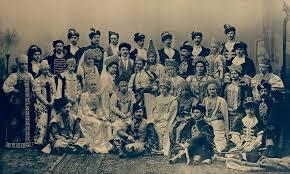 <b>Костюмированный бал</b> 1903 года — Википедия