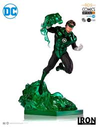 Dc Designer Series Green Lantern Collectibles Toys The Brightest Day