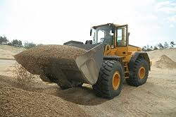 Riimpo321f Conduct Civil Construction Wheeled Front End Loader