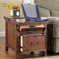 Living Room End Table With Storage Furniture Beautiful Living