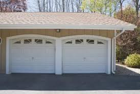 garage door windowsHow to Replace a Garage Door Window  Home Guides  SF Gate