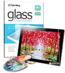 Защитное стекло 9H ColorWay for tablet Huawei MediaPad T3 7.0