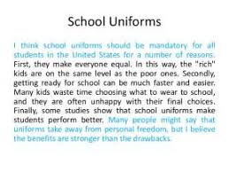 persuasive essays against school uniforms university of chicago persuasive essays against school uniforms