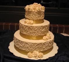 How To Make Buttercream Wedding Cakes Wedding Cakes