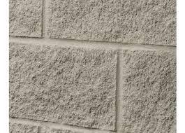 split face block faux wall panels interlock