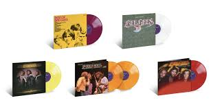 <b>Bee Gees</b> Vinyl Reissue Series To Be Released By Capitol/UMe ...