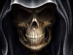 3D Free Skull Design Hd Wallpaper for ...