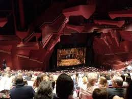 Seat View Reviews From Segerstrom Hall