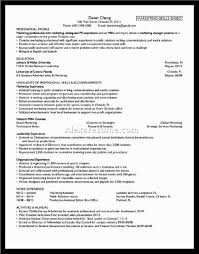 Building The Perfect Resume A Perfect Resume Ninjaturtletechrepairsco 4