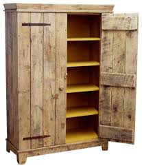 rustic cabinet doors. Rustic Barnwood Kitchen Cabinet Accent Chests Doors N