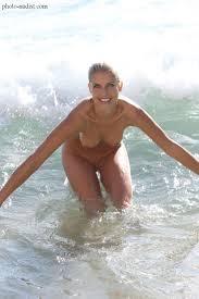 nude beach girls babes beach ocean naked free porn cumonmy com 036.