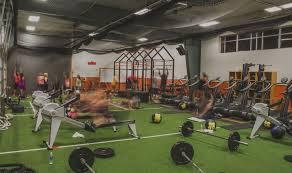 Teen fitness club georgia
