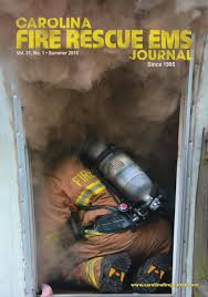 carolina fire rescue ems journal fall by moore creative issuu carolina fire rescue ems journal