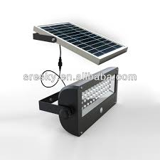 dubai outdoor stone garden lights solar garden stick light