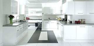 white gloss kitchen cabinets white gloss kitchen high gloss white kitchen cabinet doors with regard to