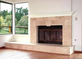 top cost of refacing fireplace c4243556 reface brick fireplace refacing with slate tile stone cost cost