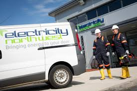 North Light The Way Electricity North West Hires Mando To Light The Way To A