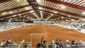 Horseshoe Park & Equestrian Centre   Queen Creek, AZ