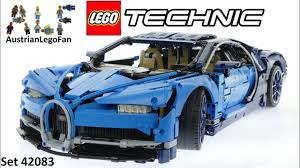 És mialatt az egyes epizódokban megismerjük ennek a két a chiron esetében a bugattinak végül a repülőgépipar felé kellett fordulnia. Lego Technic 42083 Bugatti Chiron Lego Speed Build Review Youtube