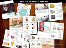 Product Catalog Templates Wholesale Product Catalog Template Jewellery Catalogue Template Magazine Templates Product Brochure Lookbook Template Interior Catalogs