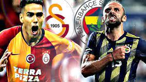 Fenerbahçe Galatasaray maçı kaç kaç? Canlı anlatım ve skor takip et